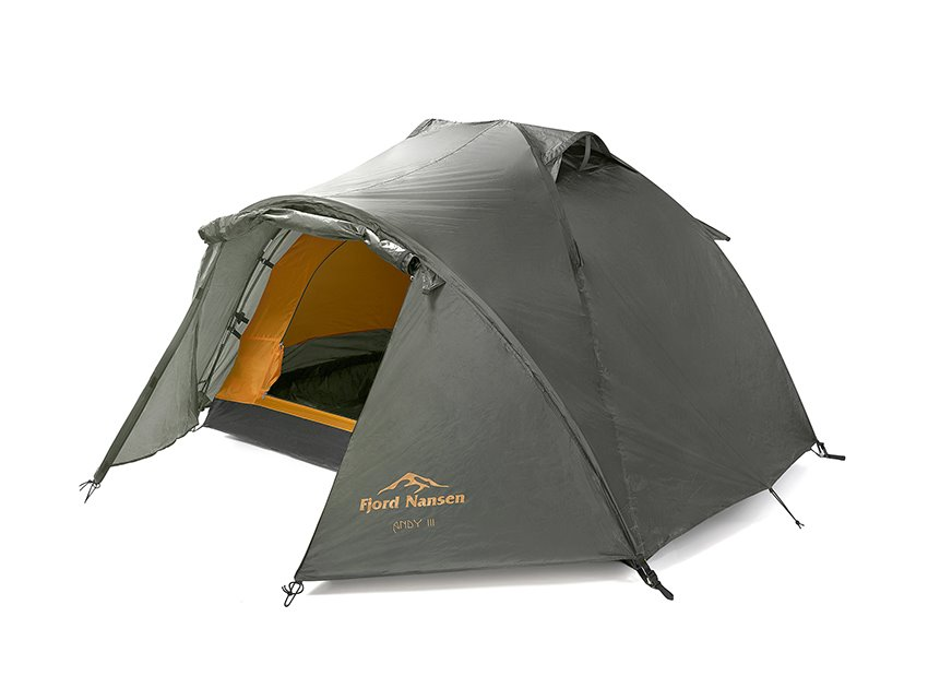 ANDY III / 4,1 kg tent