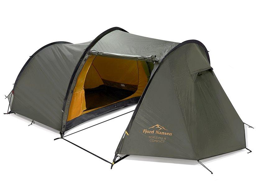 KORSYKA III COMPACT tent / 5 kg