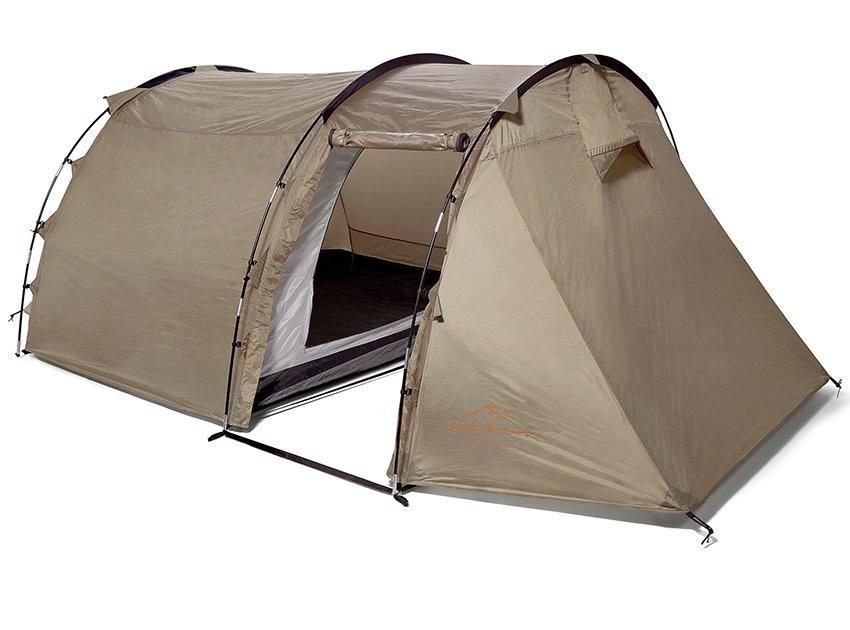 KORSYKA IV tent / 7,6 kg