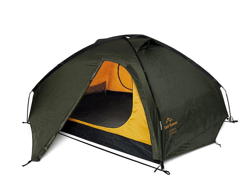 SIERRA III COMFORT tent / 4,2 kg