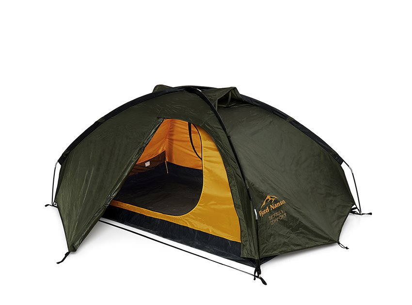 SIERRA II COMFORT tent / 3,6 kg