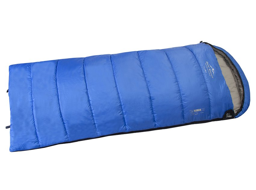 FLORO 5°C / 1330g sleeping bag