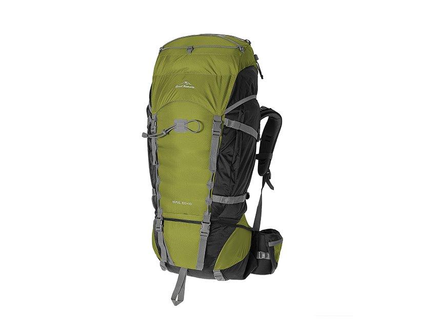 HIMIL 60 + 10 backpack