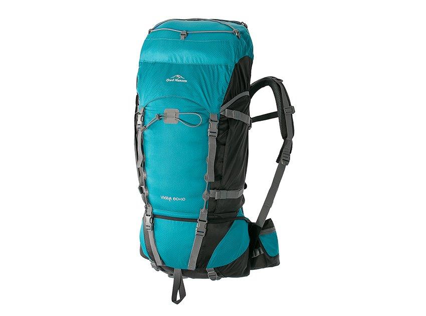 VIGDA 60 + 10 backpack