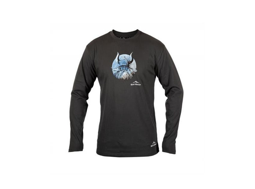 Bluzka VIKING LONGSLEEVE MEN [DE]