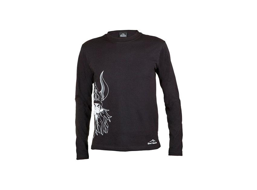 Koszulka MODERN VIKING LONG MAN [UK]