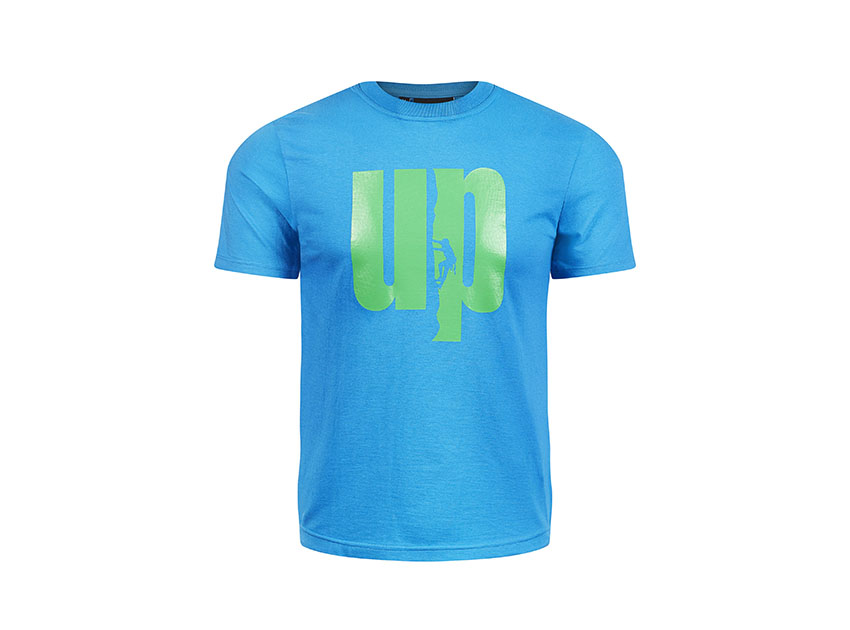 T-Shirt UP MEN
