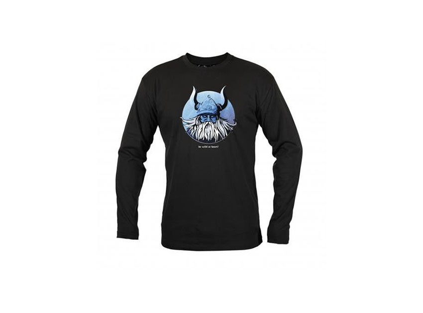 Koszulka VILL VIKING LONGSLEEVE [UK]