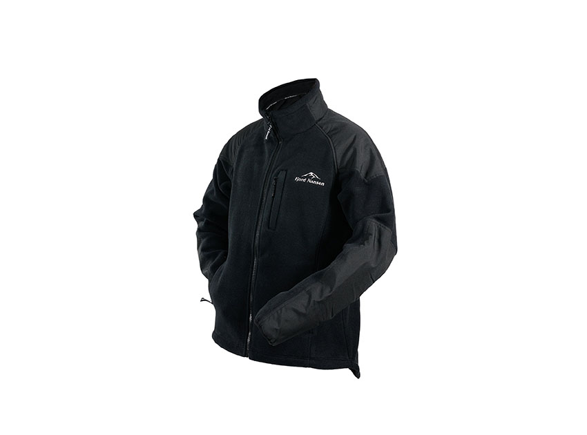 ROALD fleece jacket