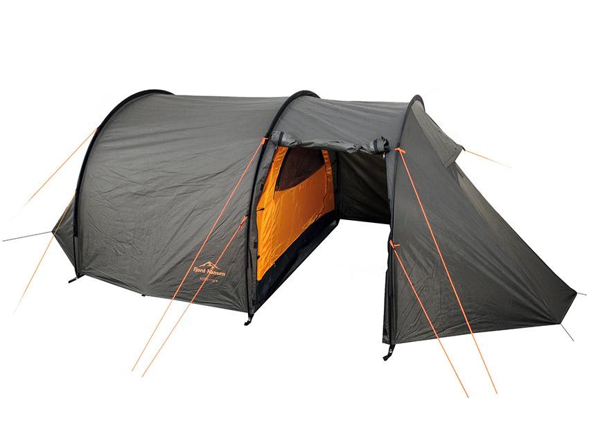 KORSYKA III 5.1kg tent