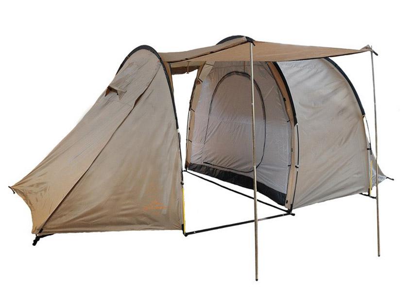 Namiot SPLIT VI / 10.8 kg