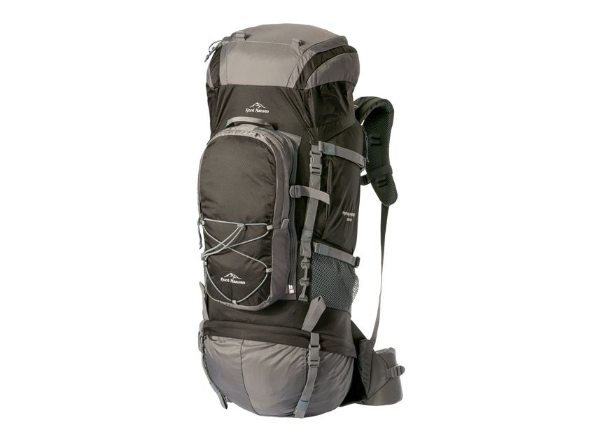 NANGA PARBAT 85+10 backpack