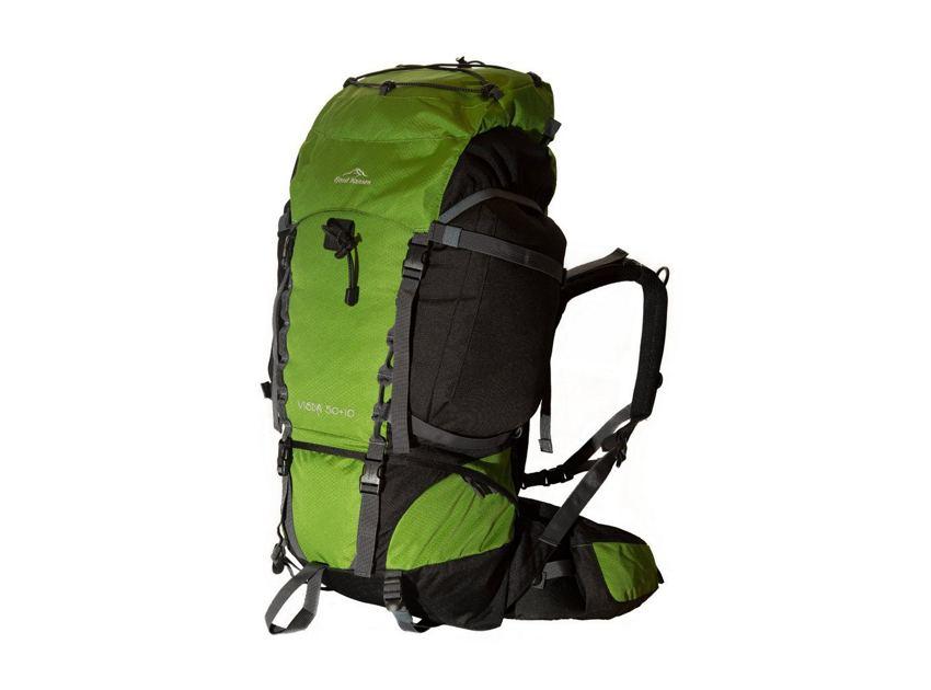VIGDA 50 + 10 backpack