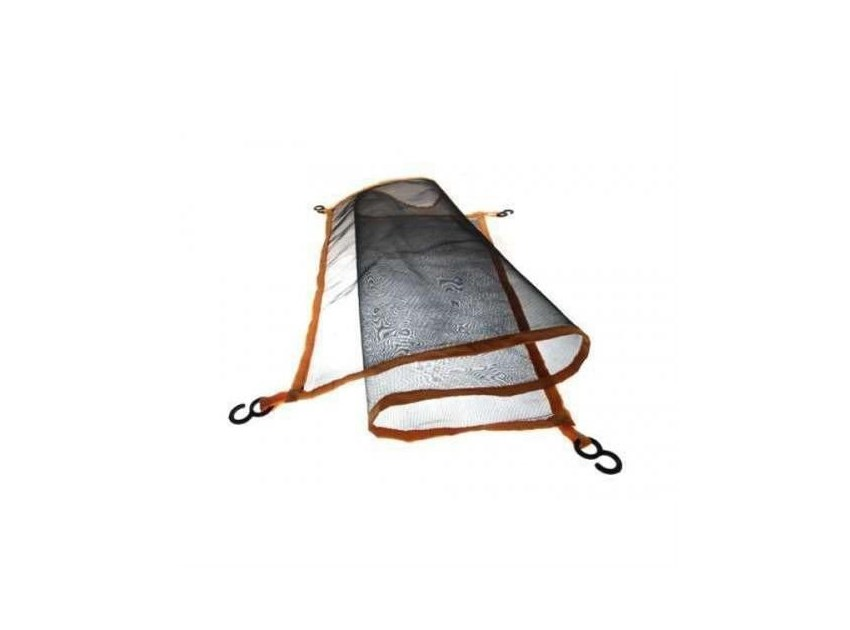 POCKET ceiling mesh/pocket for tents