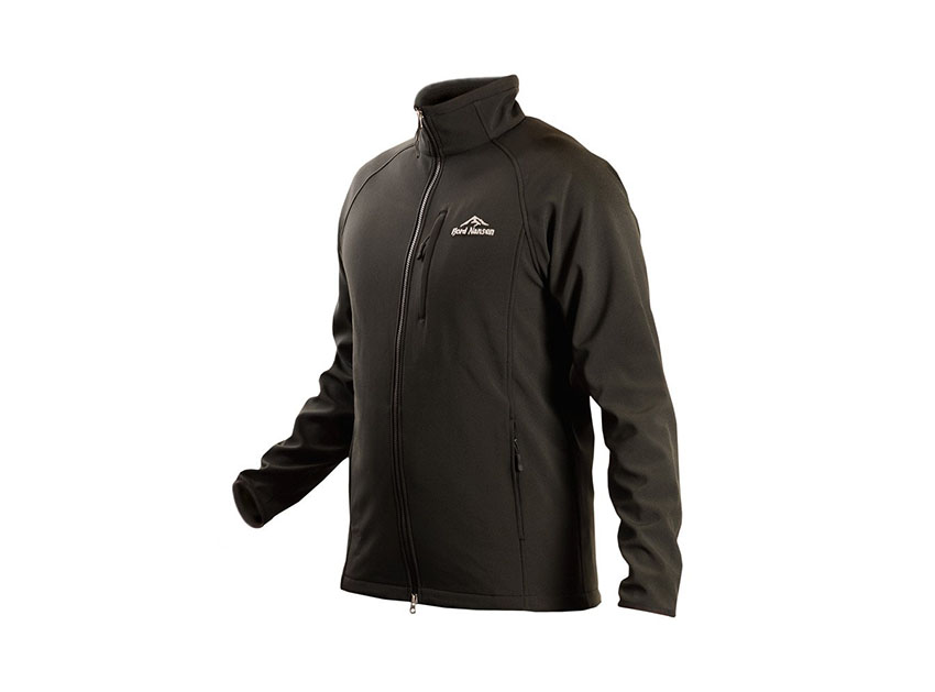GOLFSTROM III MEN softshell