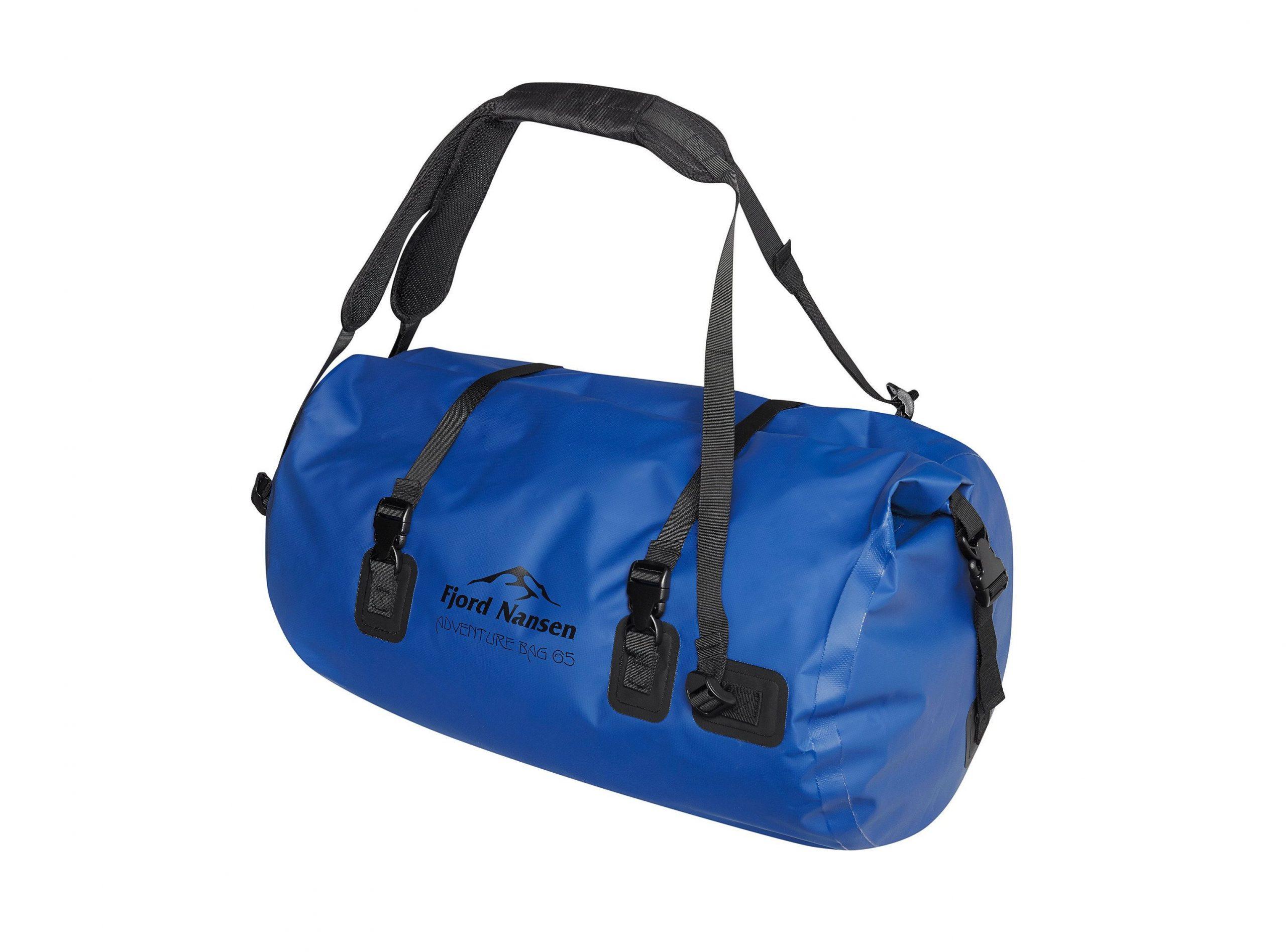Wodoszczelna torba ADVENTURE BAG 65