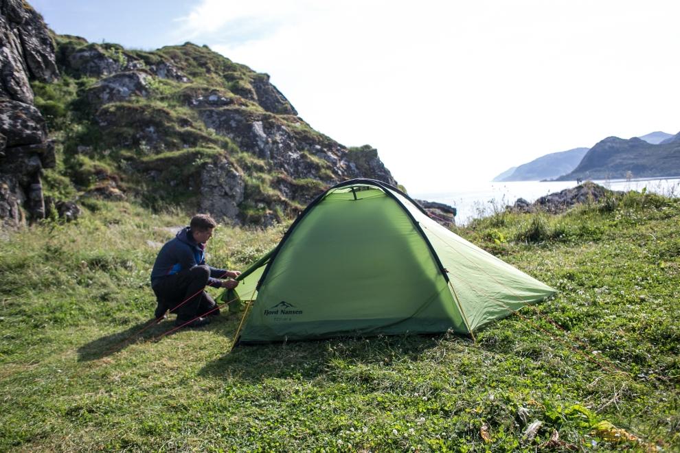 Cennik części zamiennych – kije i namioty
