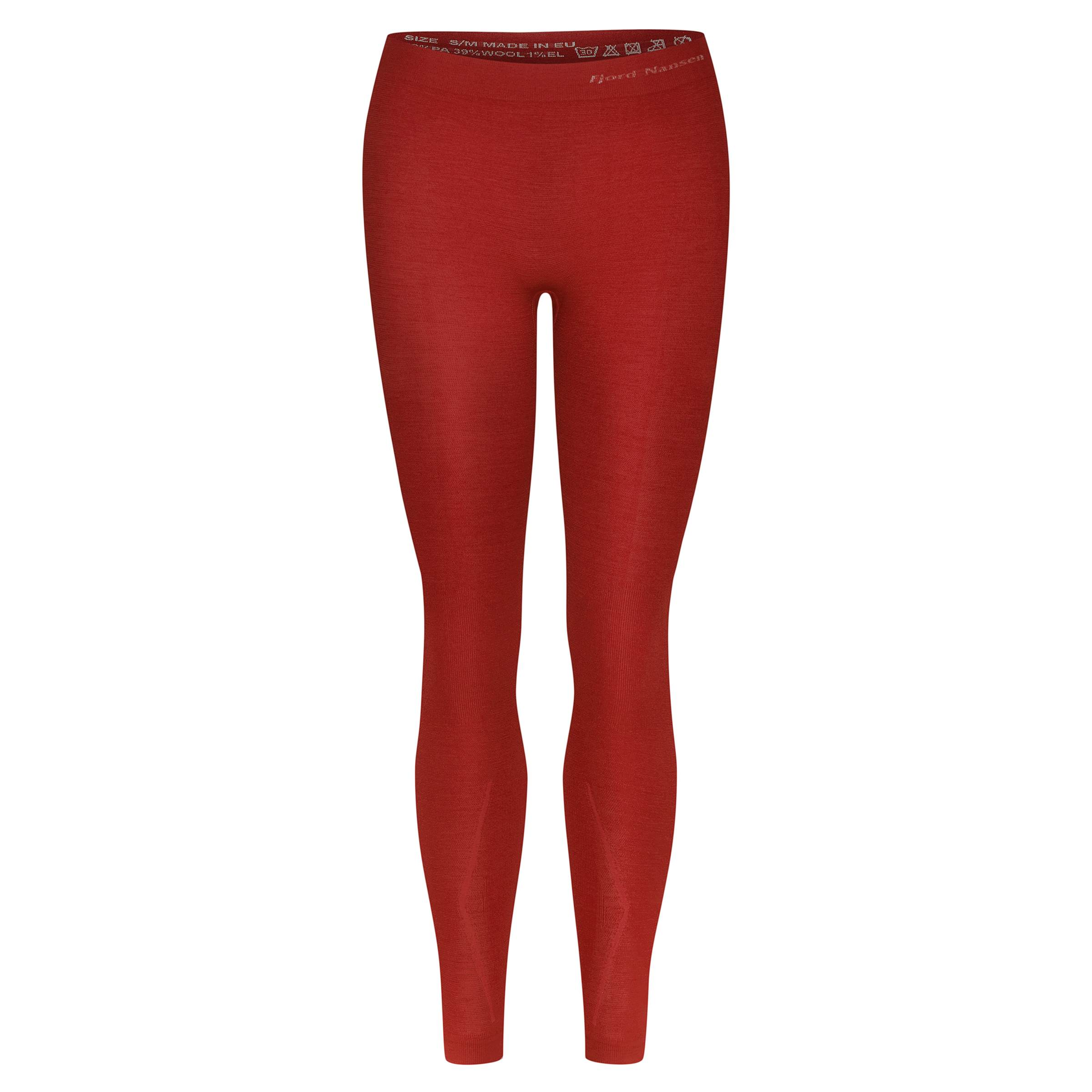 MERINO LEGGINGS WOMEN