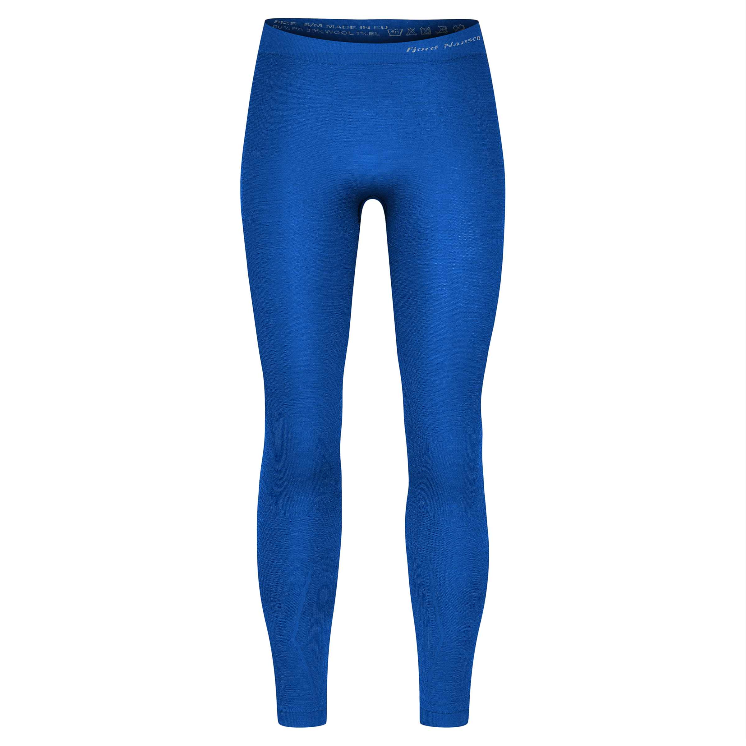 Leginsy MERINO LEGGINGS MEN