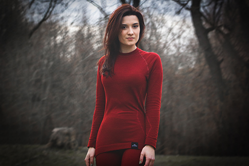 Test – damska bielizna Merino w nowej odsłonie